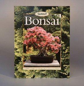 Bonsai Editors of Sunset Books