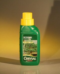Crystal/Pokon Fertilizer