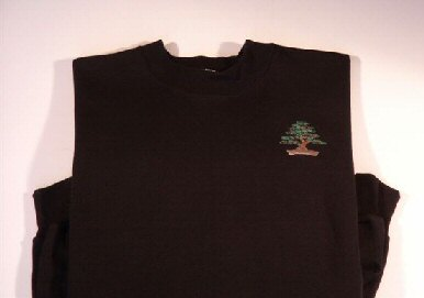 Hanes Bonsai Sweatshirt - Extra Large