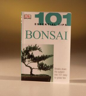 Image: 101 Essential Tips on Bonsai-By Harry Tomlinson