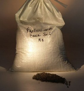 Professional Bonsai Soil 10 lb. Bag (5 Qts.)