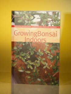 Image: Growing Bonsai Indoors By Brooklyn Botanical Gardens