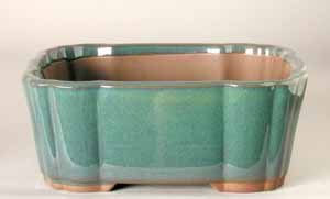 Image: 7.75 Houtoku Bonsai Pot