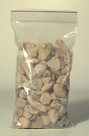 Humidity/Drip Tray Bonsai  Pebbles - Small Bag Size