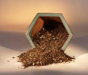 Tropical Mix Bonsai Soil (indoor trees) - 2 lbs. (1 Qt.)