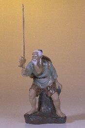 Ceramic Figurine - 7