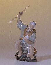 Ceramic Figurine  - Large size - 7