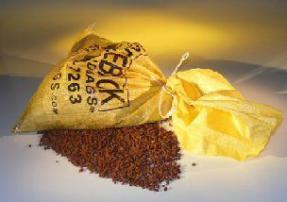 Colorado Lava Rock Granules<br>Bonsai Tree Soil Additive - 10 lbs. (5 Qts.)