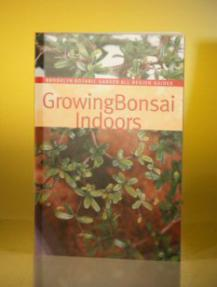 Growing Bonsai Indoors<br>By Brooklyn Botanical Gardens