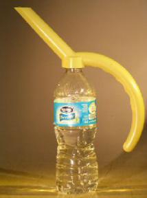 Portable Pourer